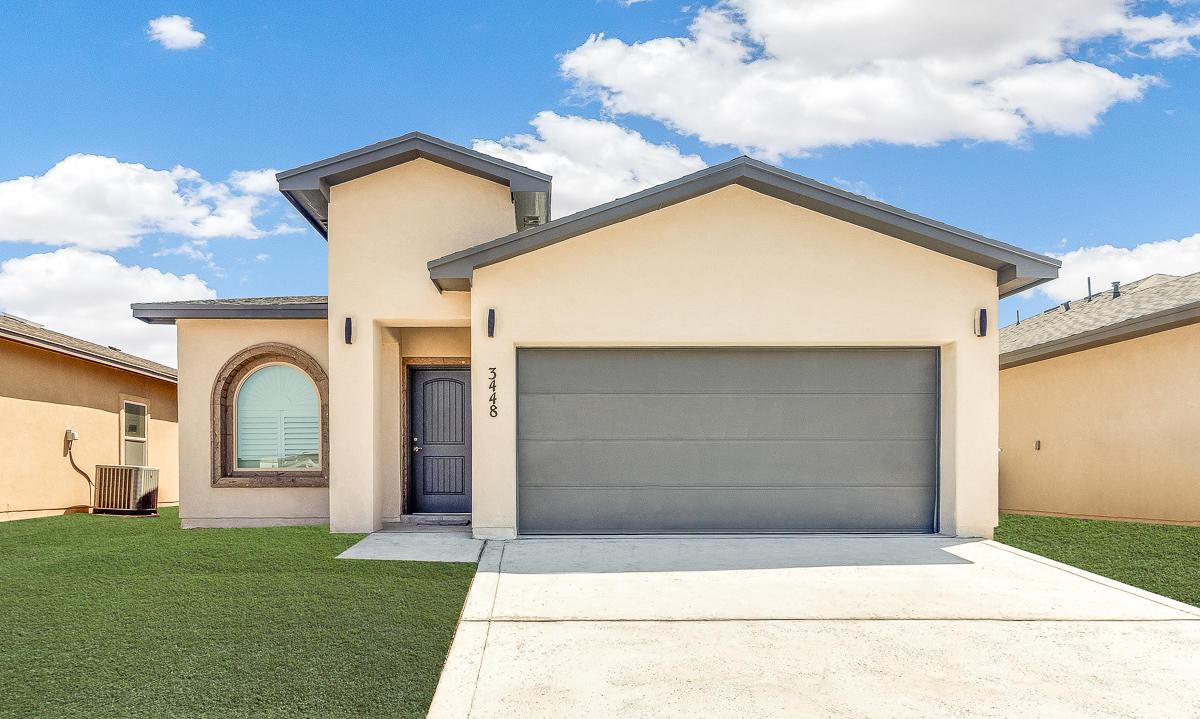 15157 METHOD AVE, El Paso, Texas 79938, 4 Bedrooms Bedrooms, ,2 BathroomsBathrooms,Residential,For sale,METHOD AVE,831860