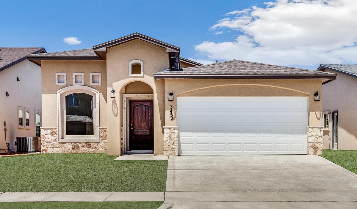 15112 DESIGN, El Paso, Texas 79938, 4 Bedrooms Bedrooms, ,2 BathroomsBathrooms,Residential,For sale,DESIGN,831864