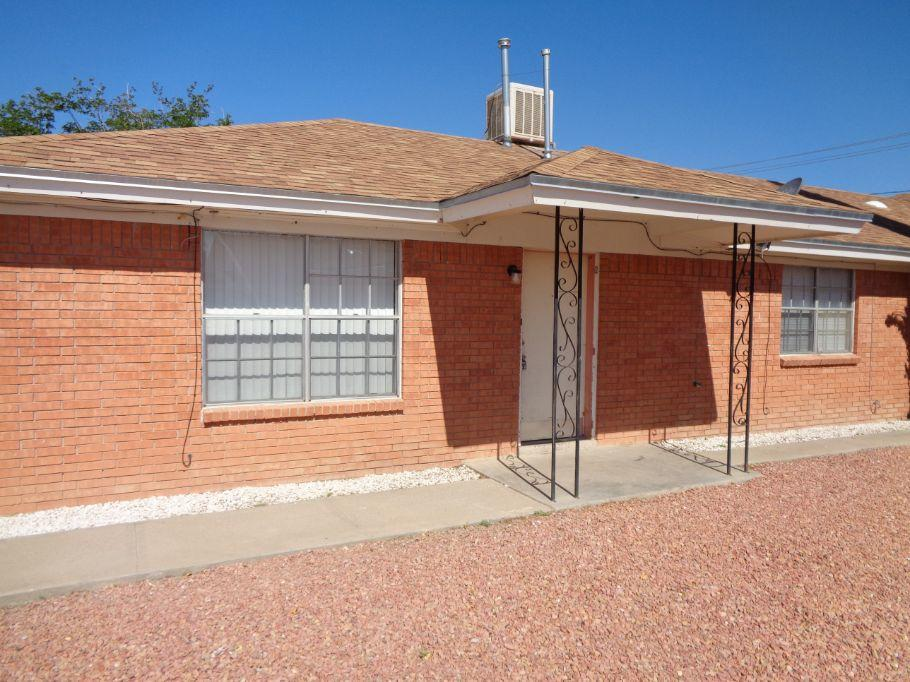 3709 McConnell Avenue, El Paso, Texas 79904, 2 Bedrooms Bedrooms, ,1 BathroomBathrooms,Residential Rental,For Rent,McConnell,831952