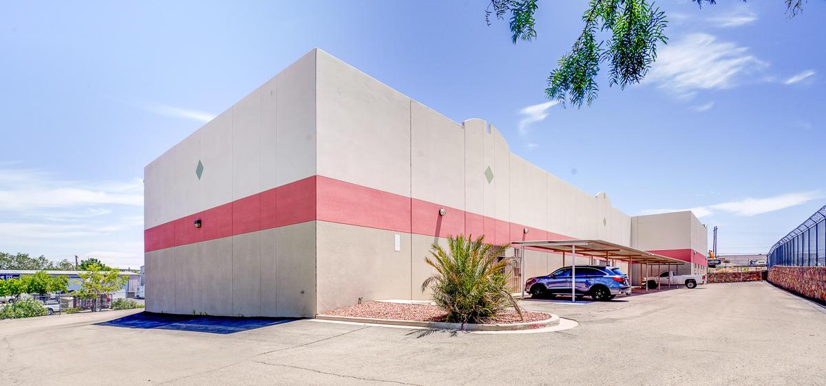 11500 CEDAR OAK Drive, El Paso, Texas 79936, ,Commercial,For sale,CEDAR OAK,831968