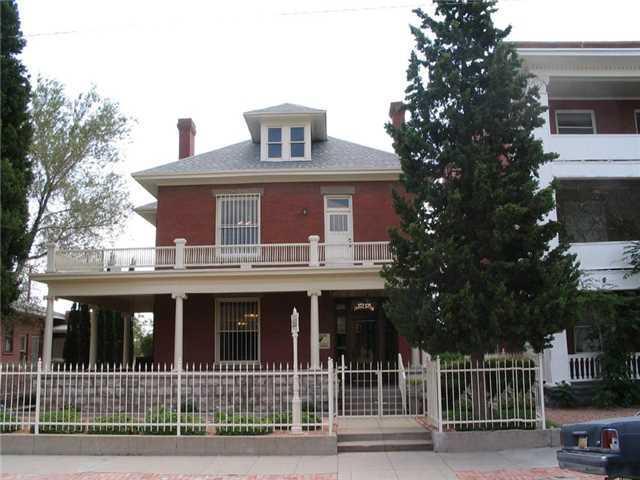 1218 E. Yandell Drive, El Paso, Texas 79902, ,Commercial,For sale,E. Yandell,831740