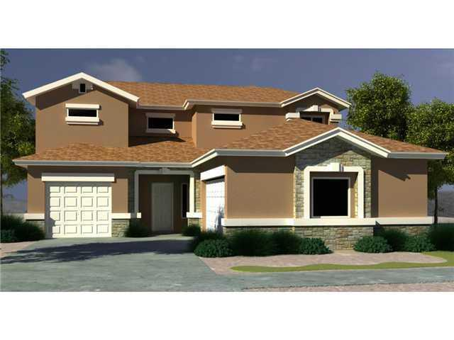 3517 Essence, El Paso, Texas 79938, 5 Bedrooms Bedrooms, ,3 BathroomsBathrooms,Residential,For sale,Essence,832250