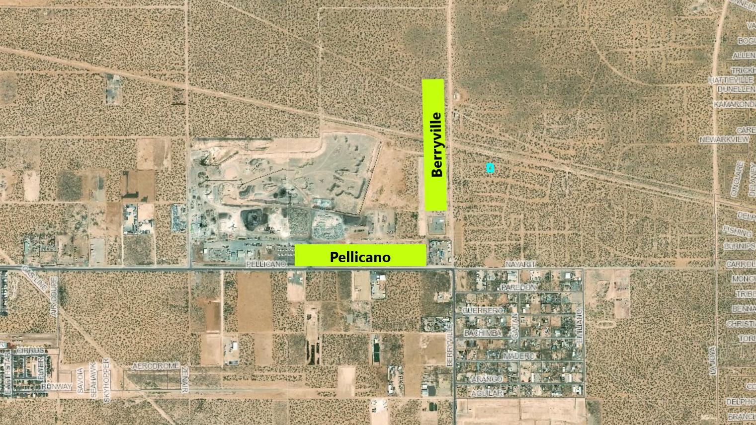 2 Palicano, Horizon City, Texas 79928, ,Land,For sale,Palicano,832756