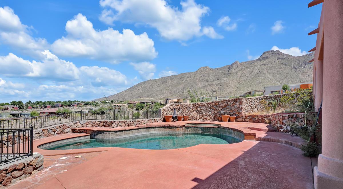 319 CORAL SKY, El Paso, Texas 79912, 4 Bedrooms Bedrooms, ,5 BathroomsBathrooms,Residential,For sale,CORAL SKY,832887
