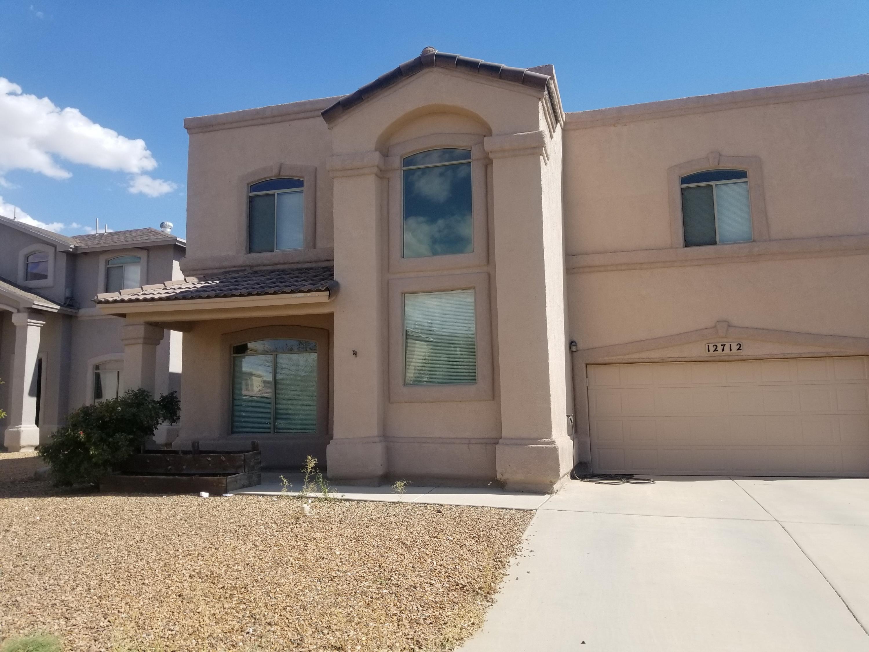 12712 DESTINY, El Paso, Texas 79938, 4 Bedrooms Bedrooms, ,3 BathroomsBathrooms,Residential,For sale,DESTINY,832881