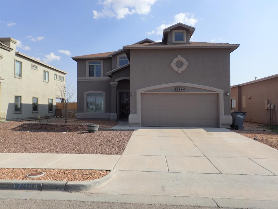 12944 COZY COVE, El Paso, Texas 79938, 3 Bedrooms Bedrooms, ,3 BathroomsBathrooms,Residential,For sale,COZY COVE,832946