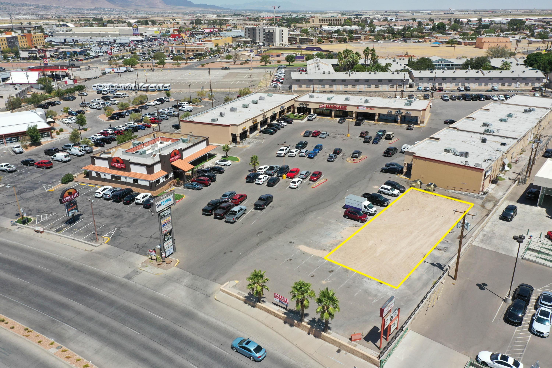 1160 AIRWAY Boulevard, El Paso, Texas 79925, ,Commercial,For sale,AIRWAY,832990