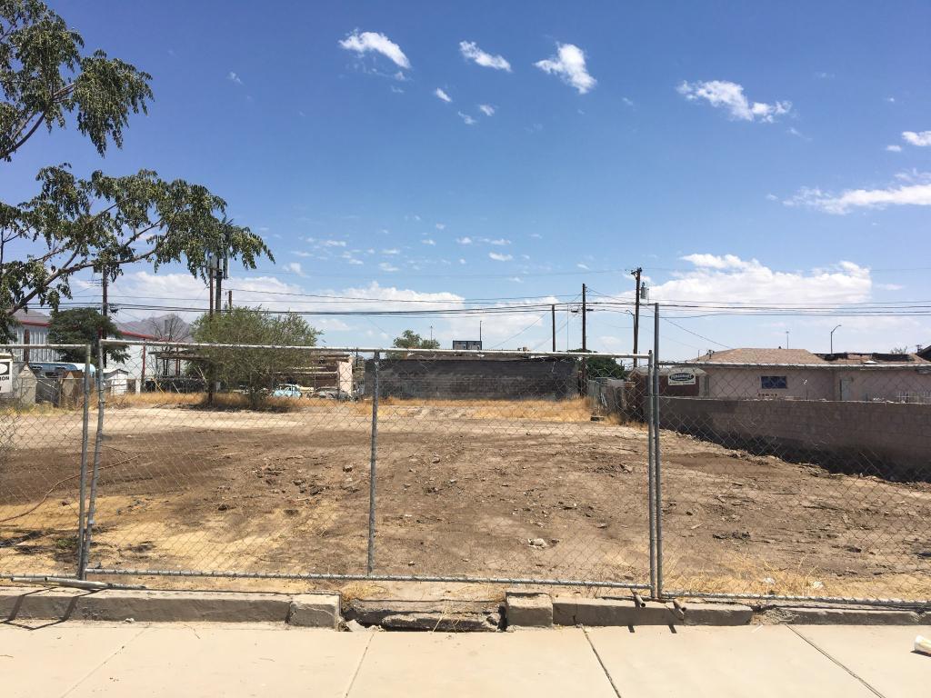 3425 pera Avenue, El Paso, Texas 79905, ,Land,For sale,pera,833068