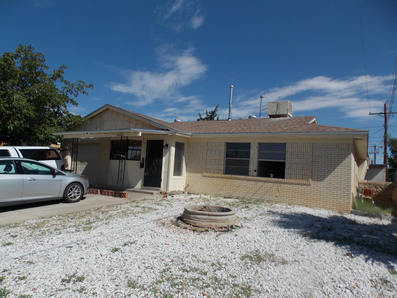 5605 Fairbanks Drive, El Paso, Texas 79924, 4 Bedrooms Bedrooms, ,2 BathroomsBathrooms,Residential Rental,For Rent,Fairbanks,833231