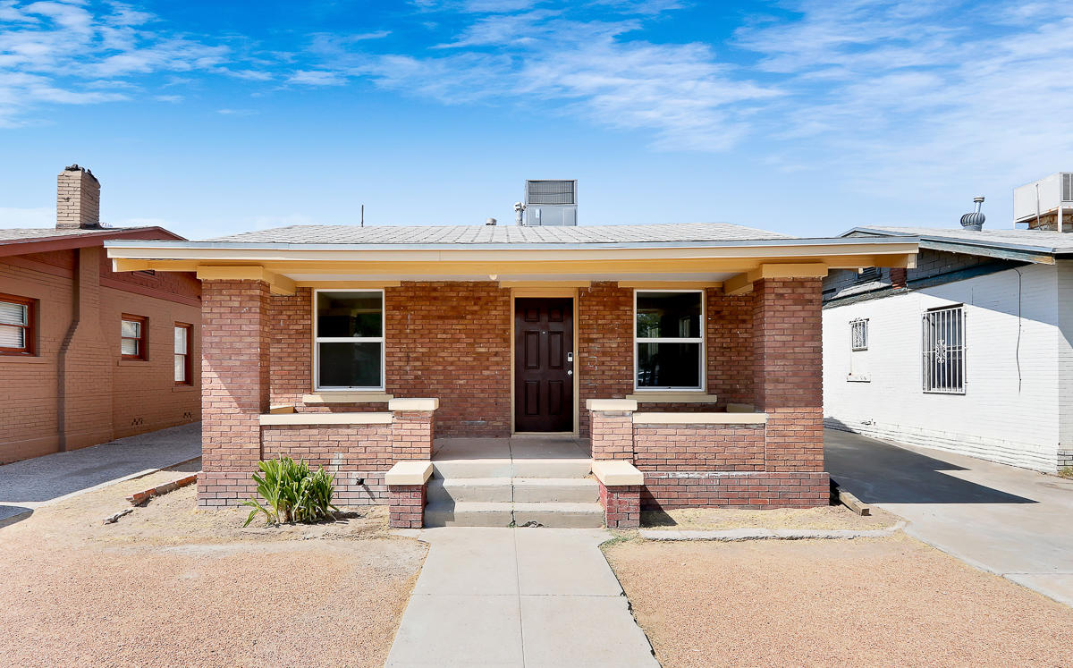 3821 Clifton, El Paso, Texas 79903, 2 Bedrooms Bedrooms, ,1 BathroomBathrooms,Residential,For sale,Clifton,833167