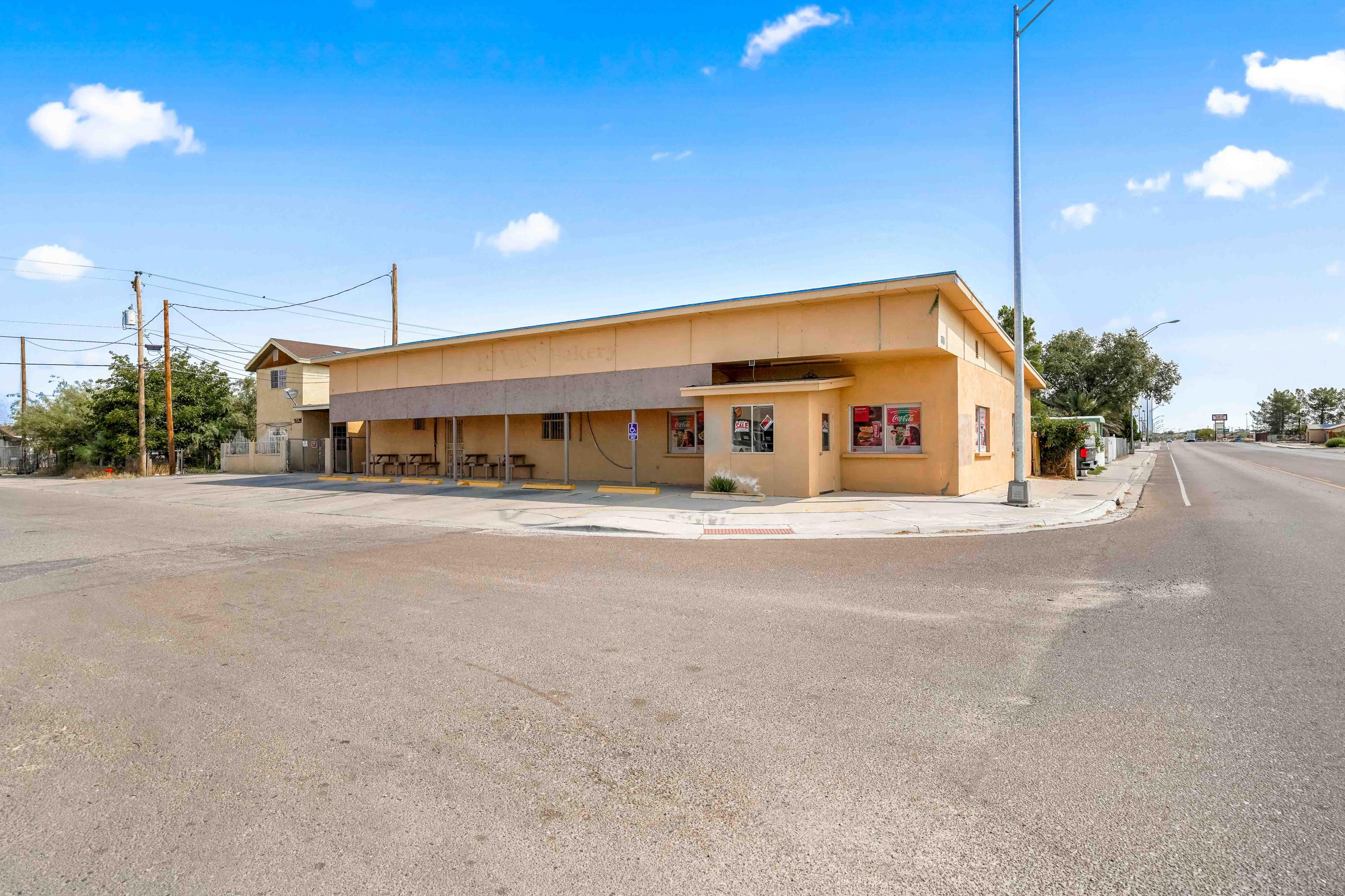 1001 Fabens Road, Fabens, Texas 79838, ,Commercial,For sale,Fabens,833251
