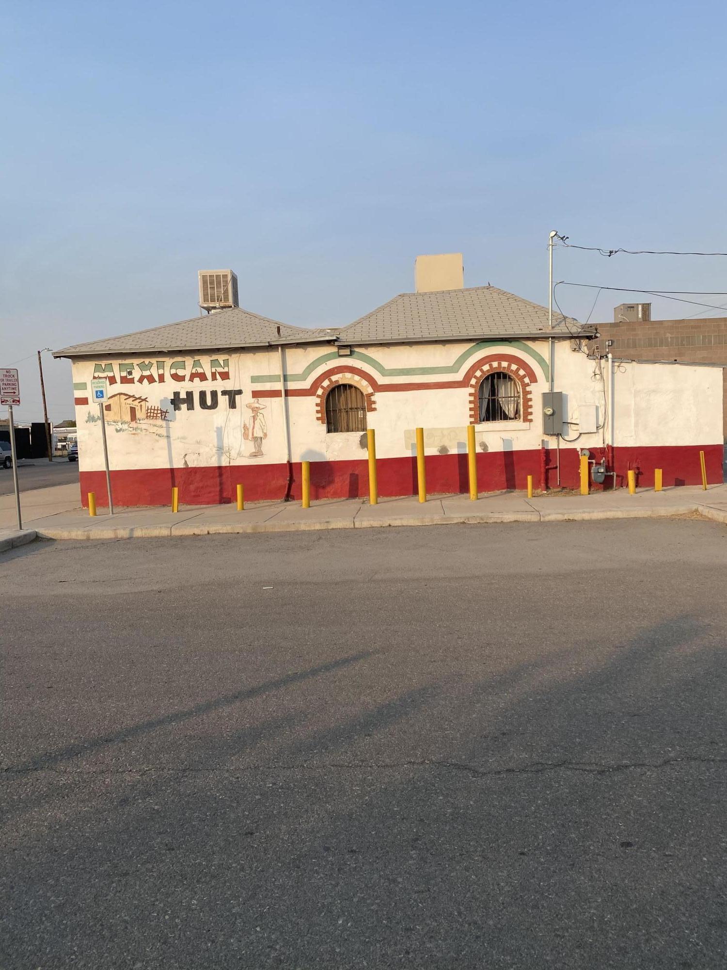 2100 BASSETT Avenue, El Paso, Texas 79901, ,Commercial,For sale,BASSETT,833278