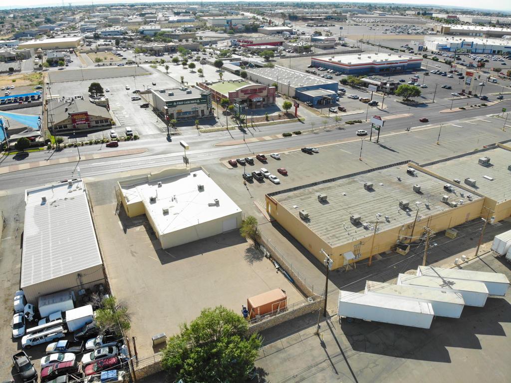 1473 LEE TREVINO Drive, El Paso, Texas 79936, ,Commercial,For sale,LEE TREVINO,832040