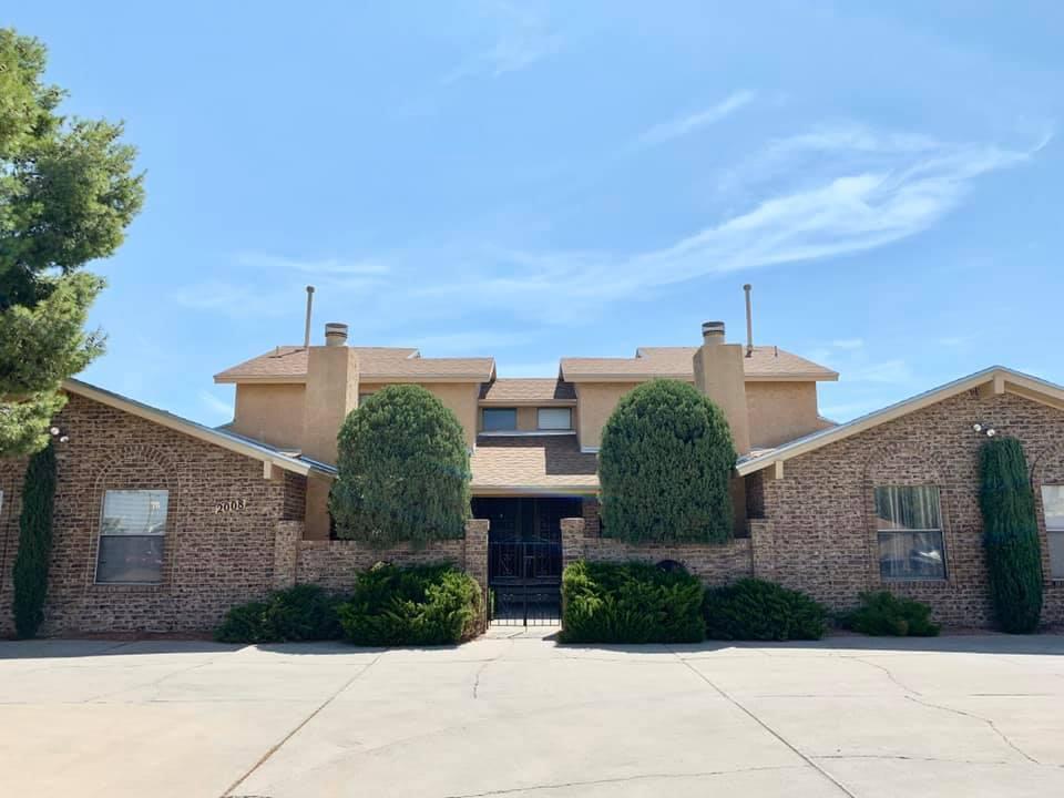 2008 Amy Sue Drive, El Paso, Texas 79936, 2 Bedrooms Bedrooms, ,1 BathroomBathrooms,Residential Rental,For Rent,Amy Sue Drive,833769