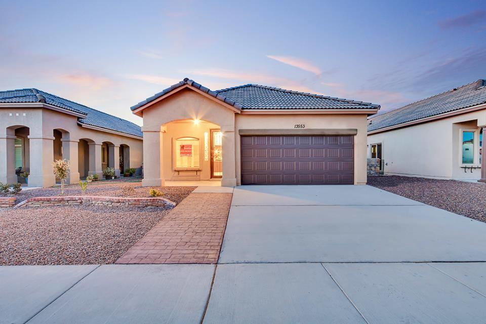 13768 BLACKBURN, El Paso, Texas 79928, 3 Bedrooms Bedrooms, ,2 BathroomsBathrooms,Residential,For sale,BLACKBURN,833644