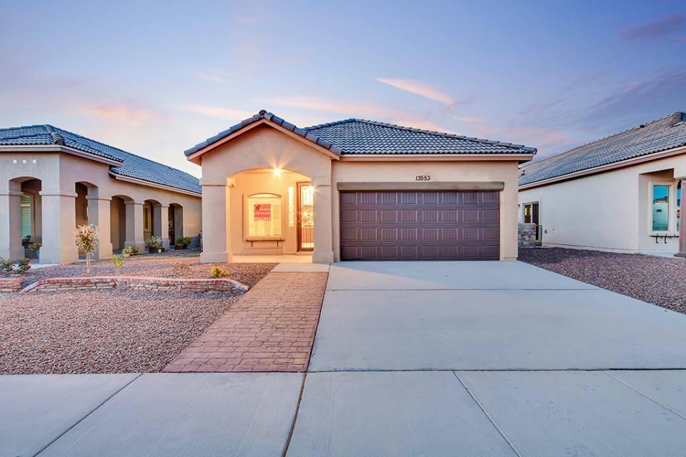 14364 NICK DRAHOS, El Paso, Texas 79928, 3 Bedrooms Bedrooms, ,2 BathroomsBathrooms,Residential,For sale,NICK DRAHOS,833646