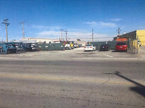 1660 Sioux Drive, El Paso, Texas 79925, ,Commercial,For sale,Sioux,833783