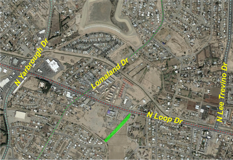 8280 Loop Drive, El Paso, Texas 79907, ,Commercial,For sale,Loop,833860