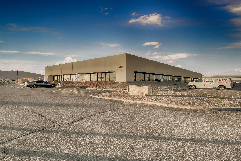3 BUTTERFIELD TRAIL Boulevard, El Paso, Texas 79906, ,Commercial,For sale,BUTTERFIELD TRAIL,833941