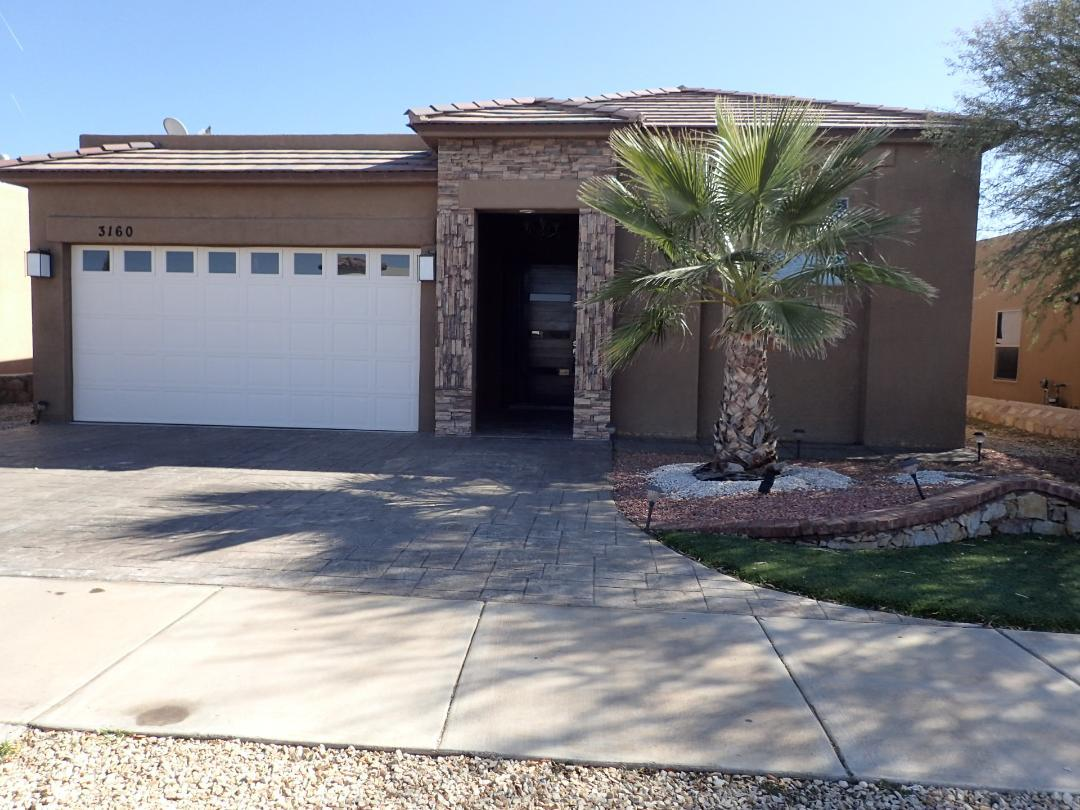 3160 HIDDEN CREEK, El Paso, Texas 79938, 4 Bedrooms Bedrooms, ,2 BathroomsBathrooms,Residential Rental,For Rent,HIDDEN CREEK,834157