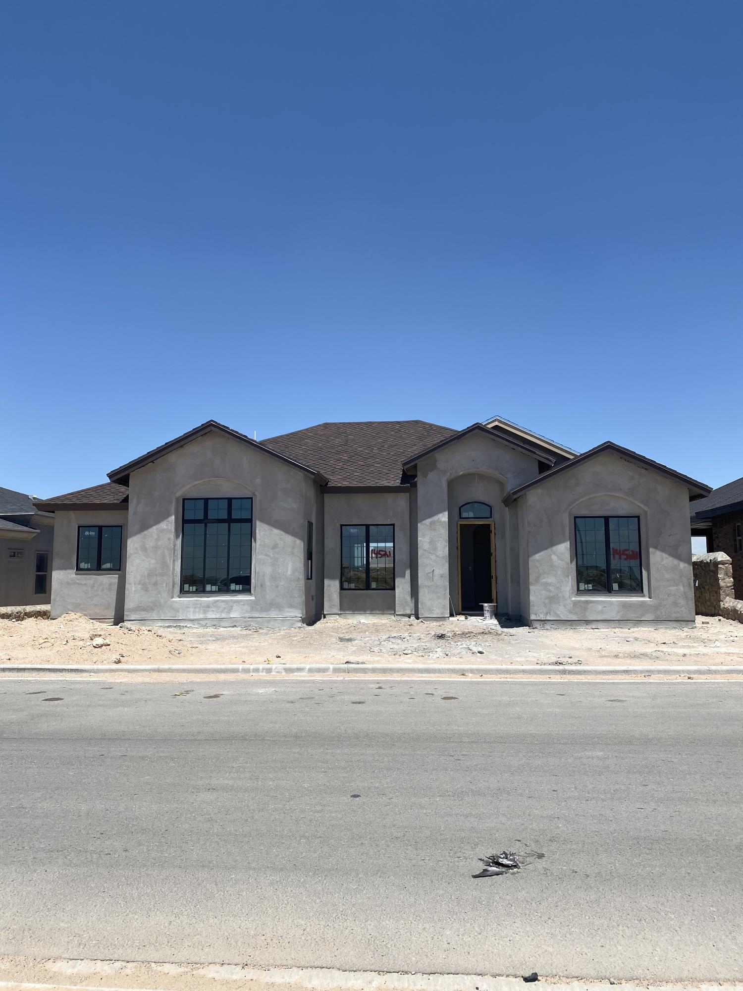 14541 Charles Foster, El Paso, Texas 79938, 4 Bedrooms Bedrooms, ,3 BathroomsBathrooms,Residential,For sale,Charles Foster,816857