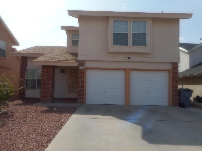 3721 Exodus Street, El Paso, Texas 79936, 3 Bedrooms Bedrooms, ,2 BathroomsBathrooms,Residential Rental,For Rent,Exodus,834191