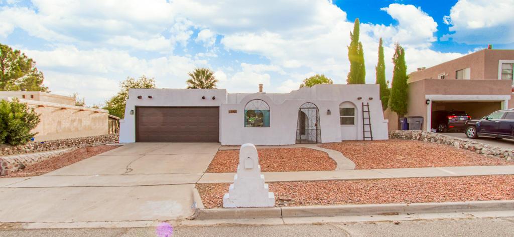 5525 Beth View, El Paso, Texas 79932, 3 Bedrooms Bedrooms, ,2 BathroomsBathrooms,Residential,For sale,Beth View,834224