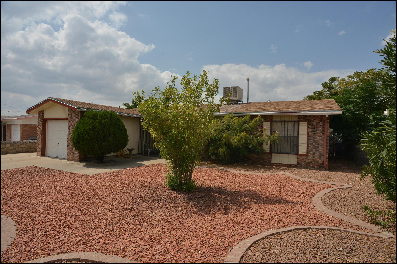 10413 CENTAUR, El Paso, Texas 79924, 3 Bedrooms Bedrooms, ,2 BathroomsBathrooms,Residential,For sale,CENTAUR,834222
