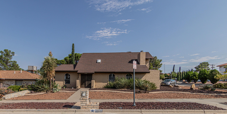 11299 LEO COLLINS, El Paso, Texas 79936, 3 Bedrooms Bedrooms, ,3 BathroomsBathrooms,Residential,For sale,LEO COLLINS,834225
