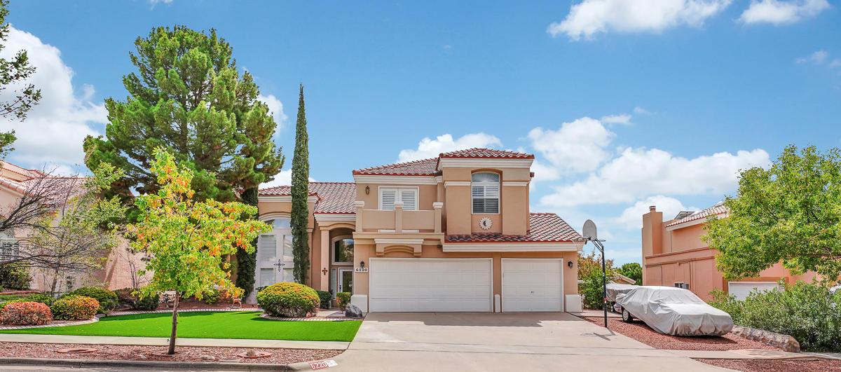 6220 BRISA DEL MAR, El Paso, Texas 79912, 5 Bedrooms Bedrooms, ,4 BathroomsBathrooms,Residential,For sale,BRISA DEL MAR,834228