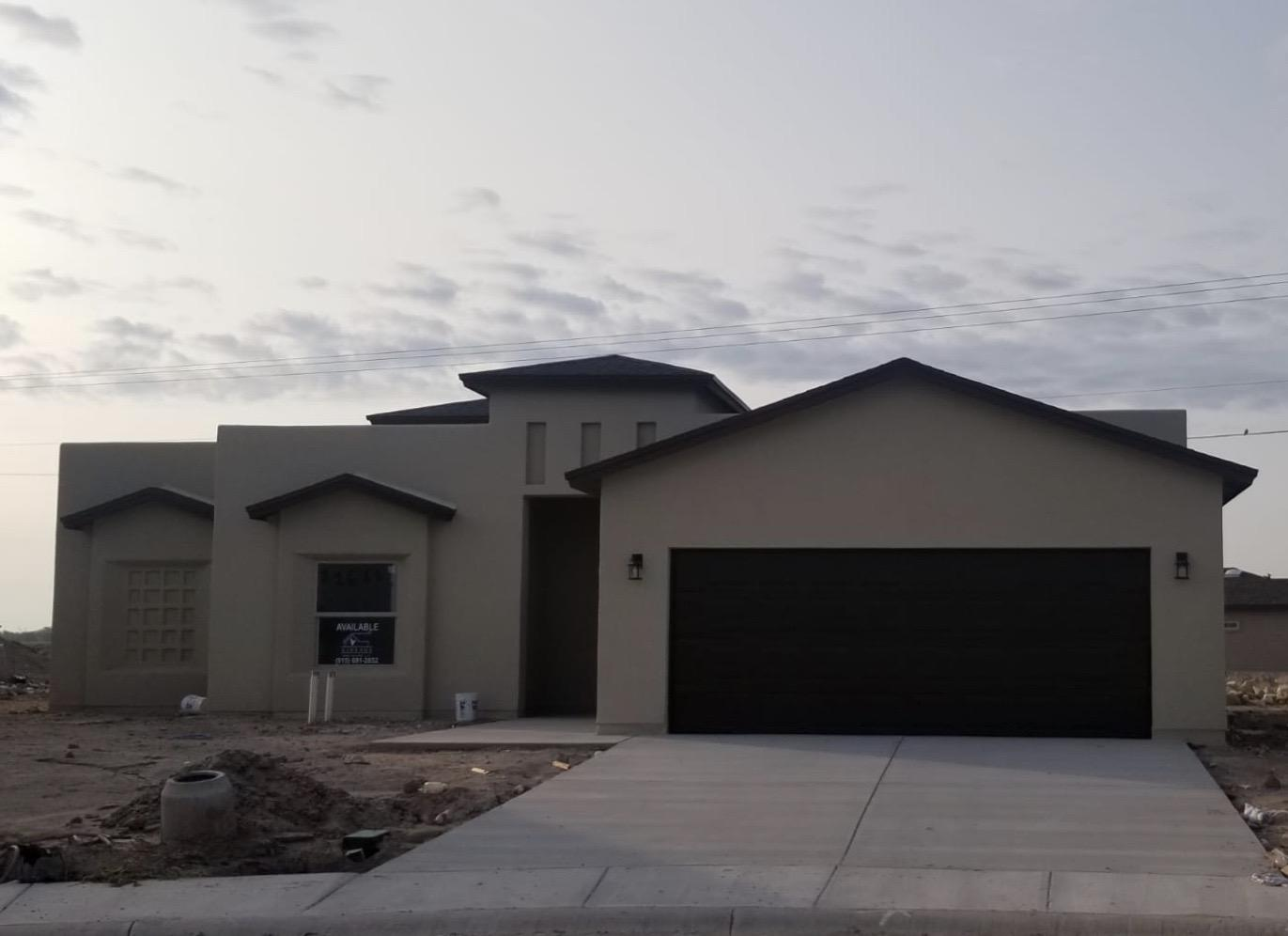 11681 Flor Freesia, Socorro, Texas 79927, 4 Bedrooms Bedrooms, ,3 BathroomsBathrooms,Residential,For sale,Flor Freesia,834252