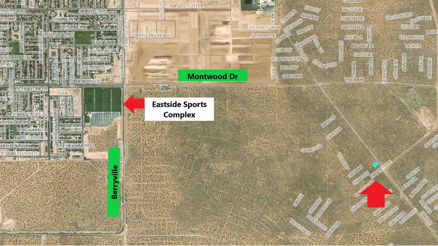 0 Mager, El Paso, Texas 79938, ,Land,For sale,Mager,834248