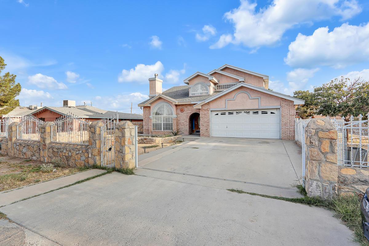 1036 MISS BEV, El Paso, Texas 79932, 4 Bedrooms Bedrooms, ,2 BathroomsBathrooms,Residential,For sale,MISS BEV,834287