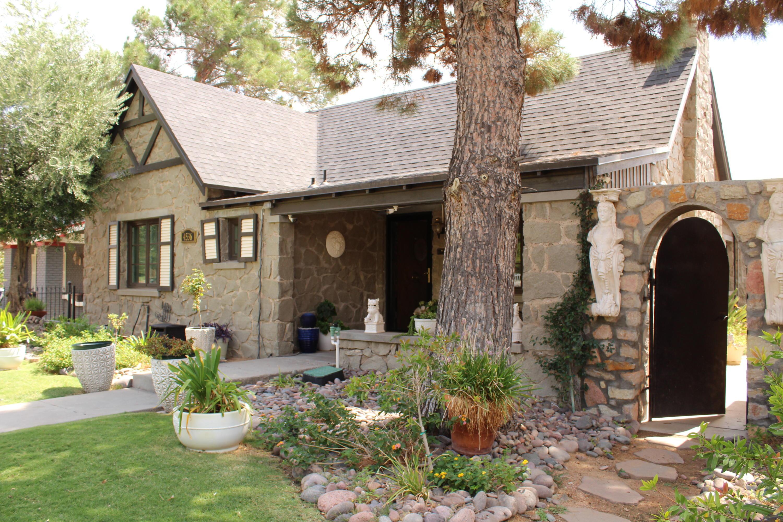 4536 Trowbridge, El Paso, Texas 79903, 4 Bedrooms Bedrooms, ,4 BathroomsBathrooms,Residential,For sale,Trowbridge,834394