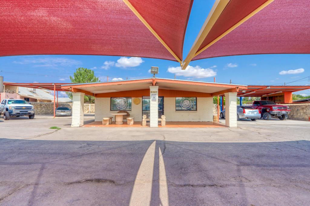 8367 Alameda Avenue, El Paso, Texas 79907, ,Commercial,For sale,Alameda,834348