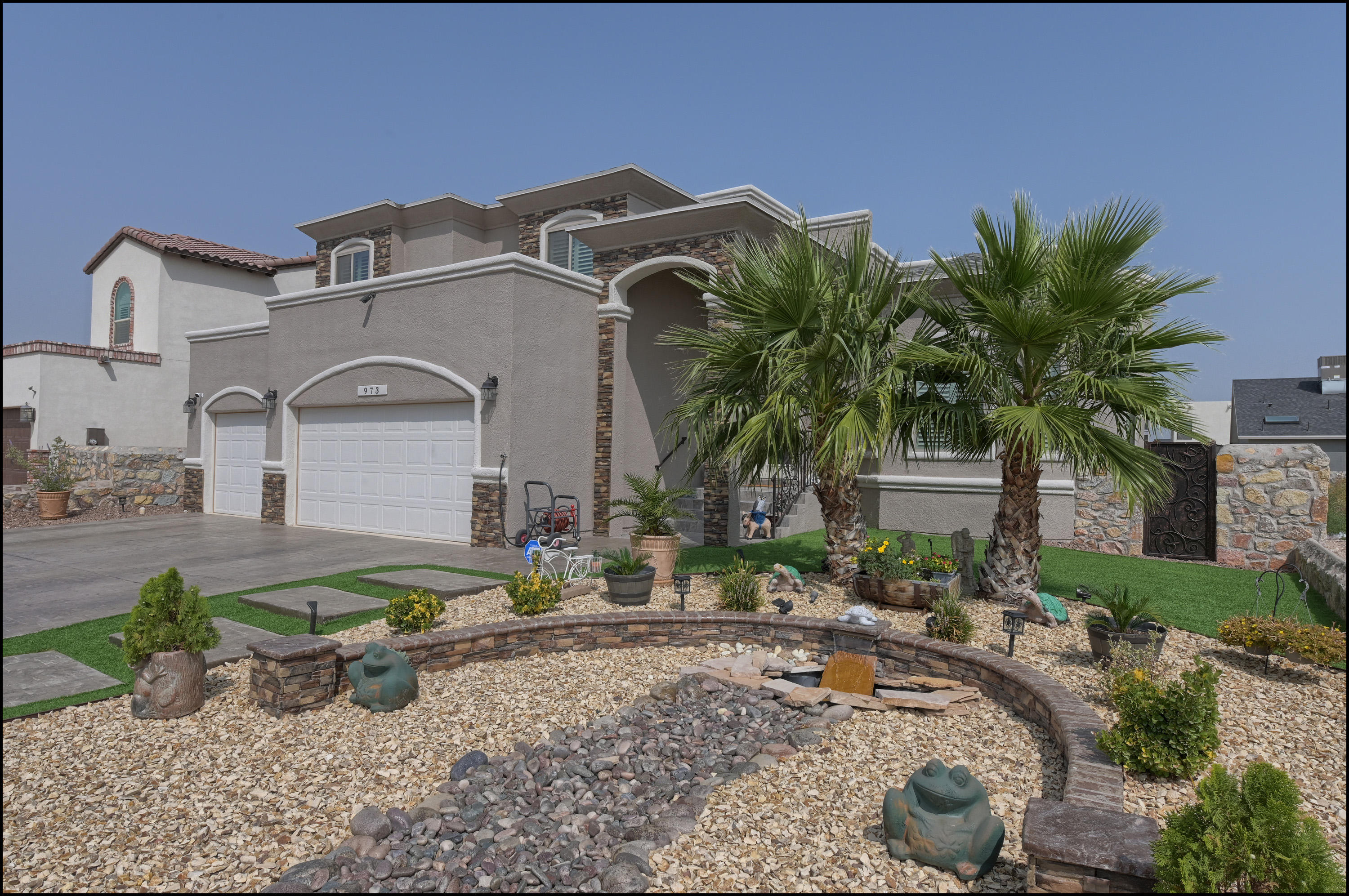973 ABE GOLDBERG, El Paso, Texas 79932, 4 Bedrooms Bedrooms, ,3 BathroomsBathrooms,Residential,For sale,ABE GOLDBERG,834377