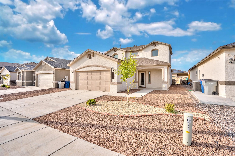 14241 Charles Pollock, El Paso, Texas 79938, 3 Bedrooms Bedrooms, ,3 BathroomsBathrooms,Residential,For sale,Charles Pollock,834392