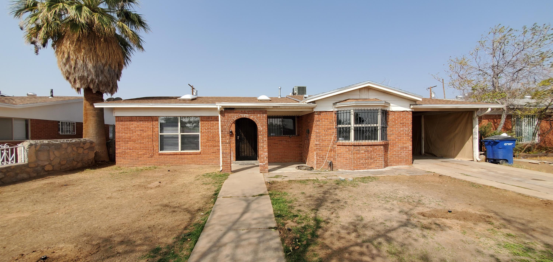 9147 MOUNT ETNA, El Paso, Texas 79924, 3 Bedrooms Bedrooms, ,2 BathroomsBathrooms,Residential,For sale,MOUNT ETNA,834389