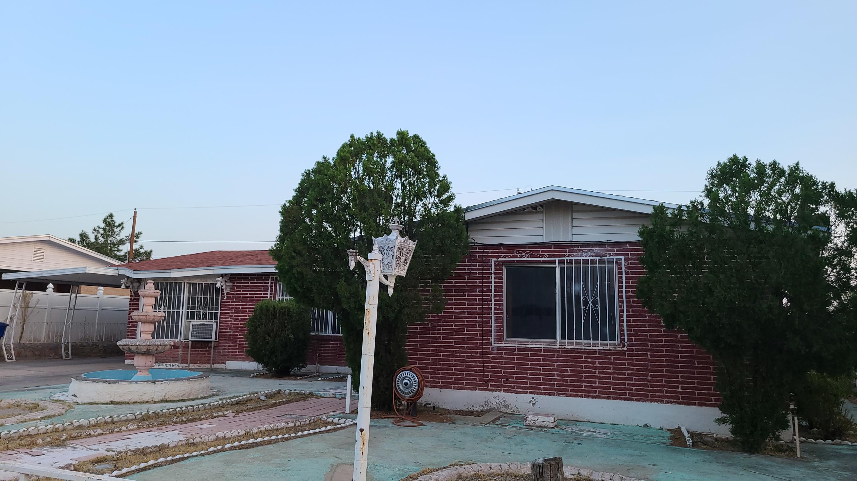 8108 HARRIER, El Paso, Texas 79907, 3 Bedrooms Bedrooms, ,2 BathroomsBathrooms,Residential,For sale,HARRIER,834391