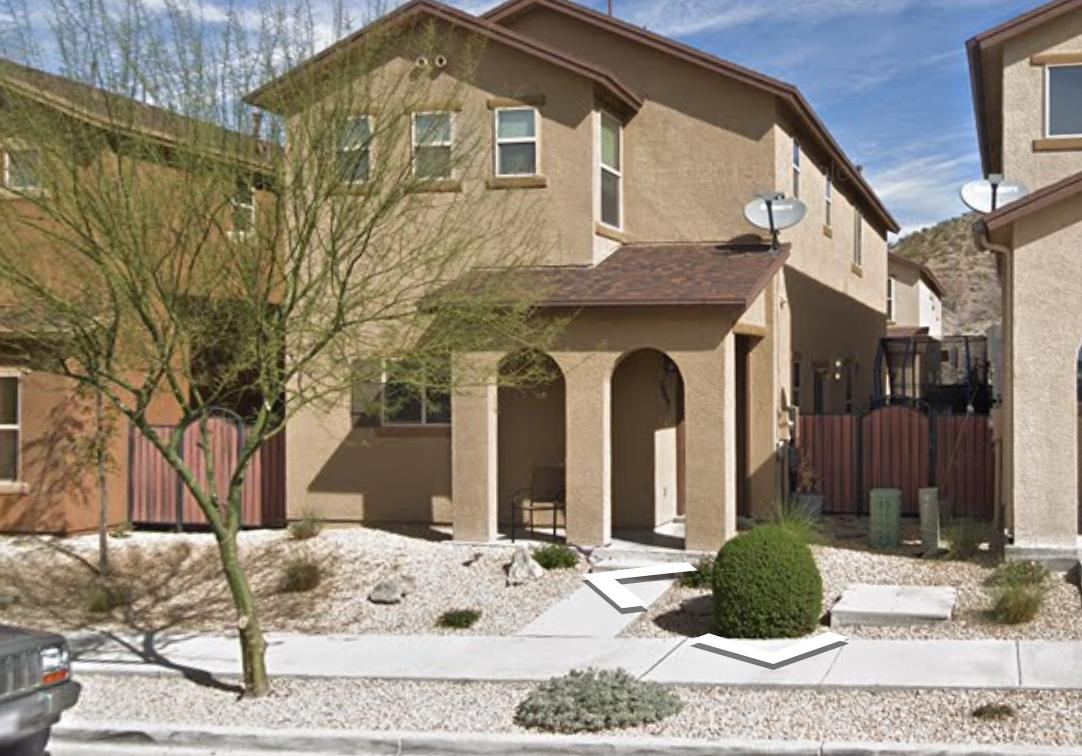6693 RED CANYON SAGE, El Paso, Texas 79912, 3 Bedrooms Bedrooms, ,3 BathroomsBathrooms,Residential,For sale,RED CANYON SAGE,834393