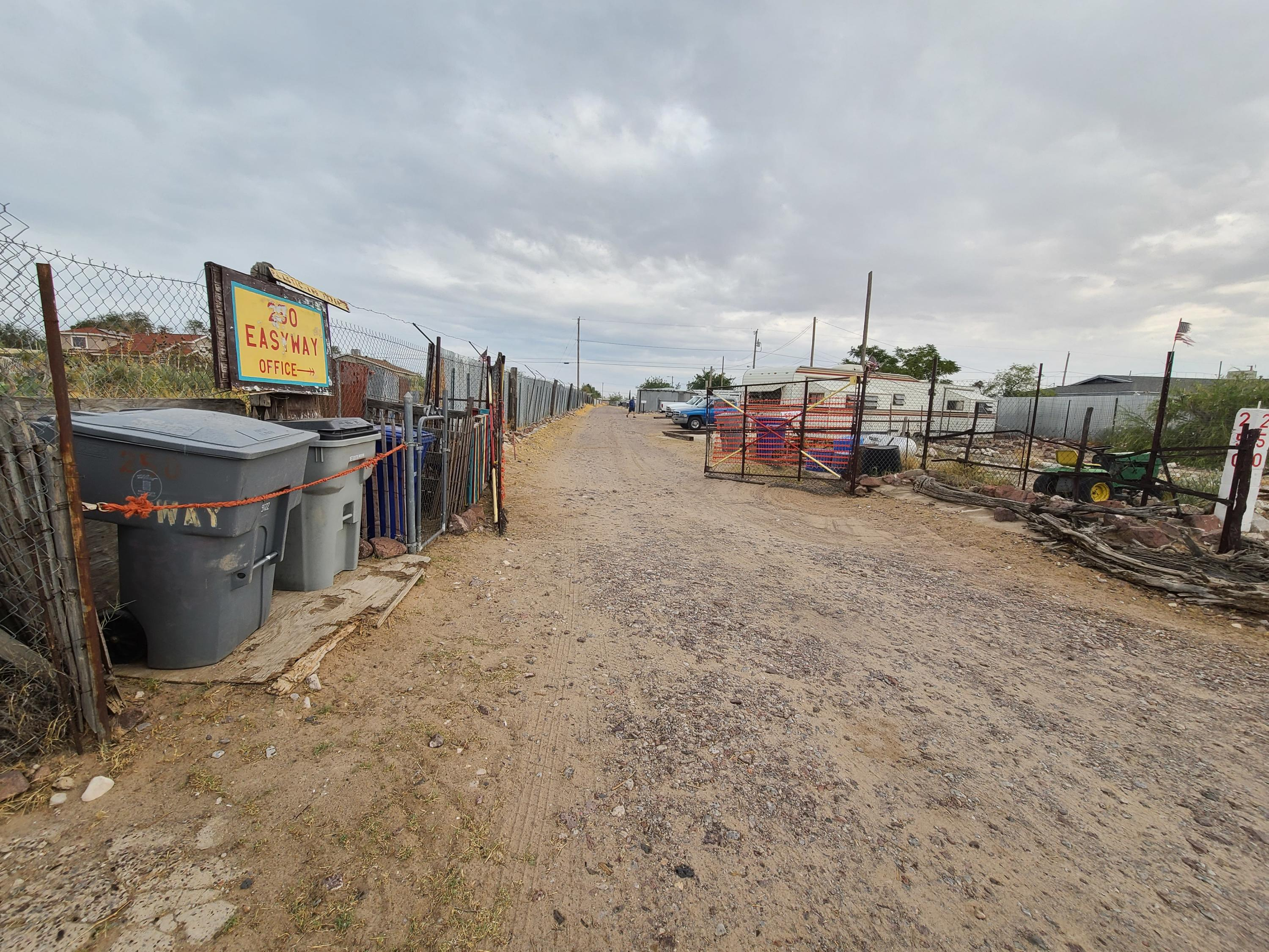 250 Easy Way, El Paso, Texas 79932, ,Land,For sale,Easy,834407