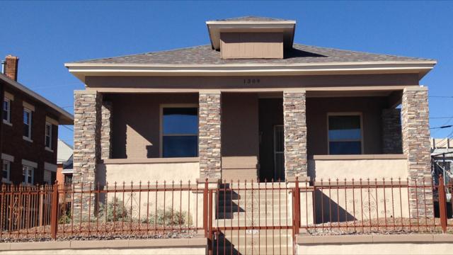 1309 River Avenue, El Paso, Texas 79902, ,Commercial,For sale,River,834656