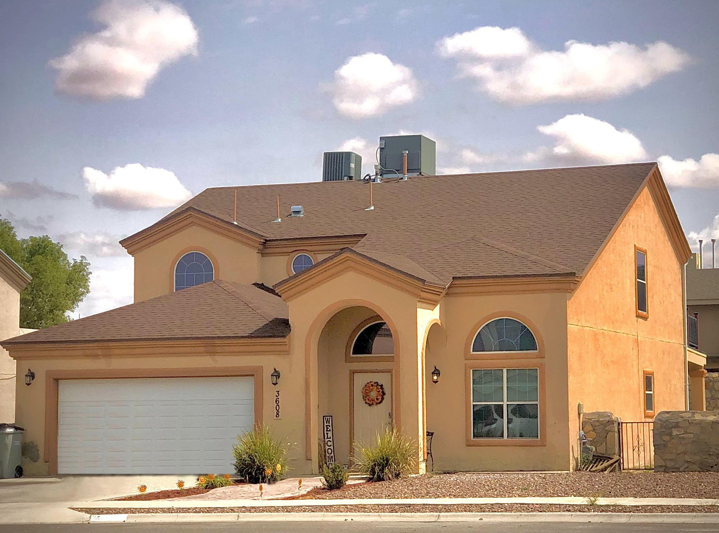 3608 VITEX, El Paso, Texas 79936, 5 Bedrooms Bedrooms, ,3 BathroomsBathrooms,Residential,For sale,VITEX,834819