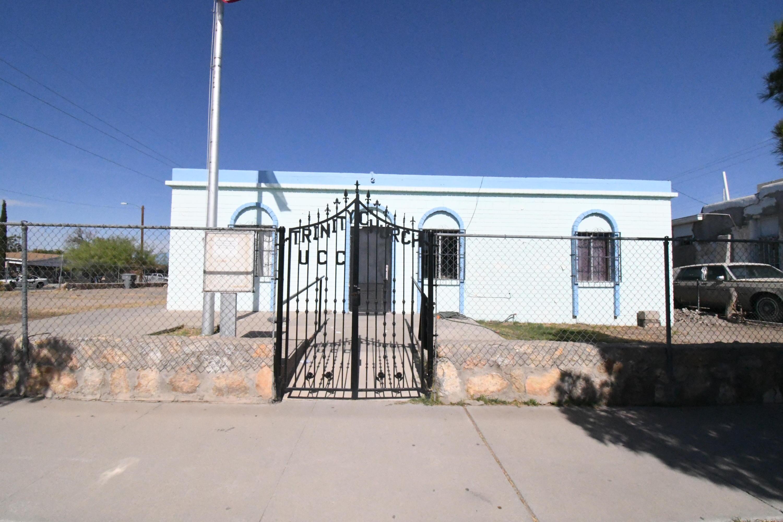 3125 Rivera Avenue, El Paso, Texas 79905, ,Commercial,For sale,Rivera,834842