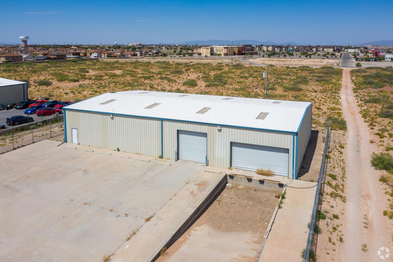 12708 MONTANA Avenue, El Paso, Texas 79938, ,Commercial,For sale,MONTANA,834877