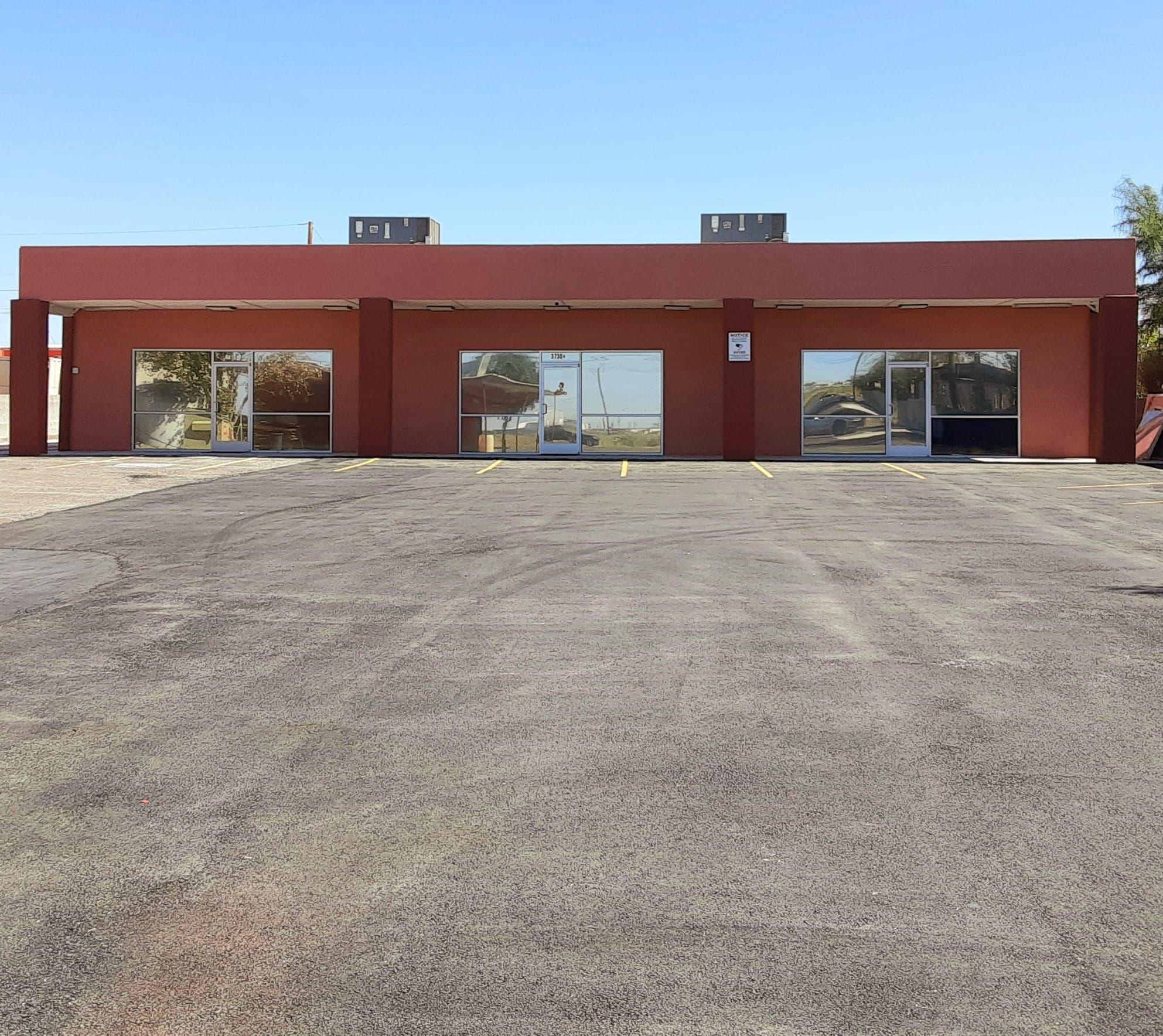 3730 ZARAGOZA Road, El Paso, Texas 79938, ,Commercial,For sale,ZARAGOZA,834891