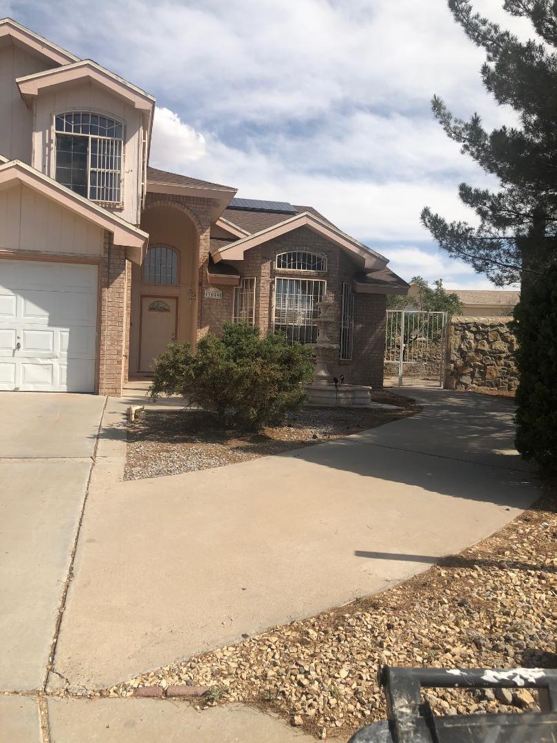3086 KINGS CROWN Place, El Paso, Texas 79936, 4 Bedrooms Bedrooms, ,3 BathroomsBathrooms,Residential Rental,For Rent,KINGS CROWN,835232
