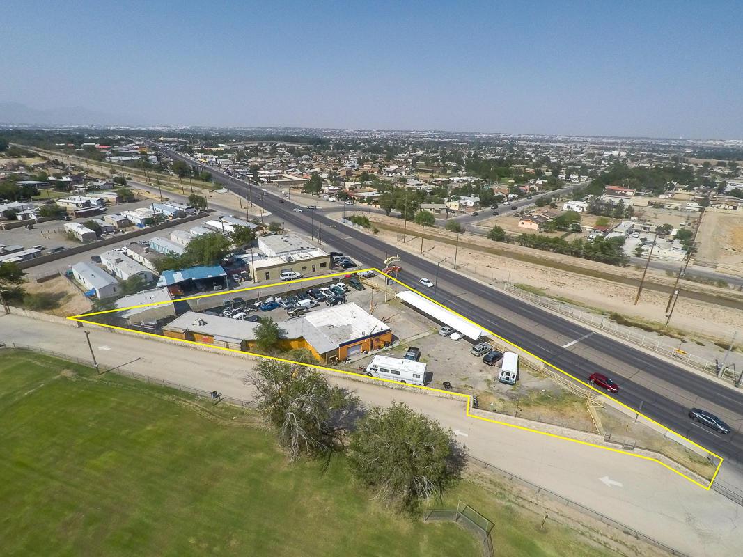 8326 Alameda Avenue, El Paso, Texas 79907, ,Commercial,For sale,Alameda,835075
