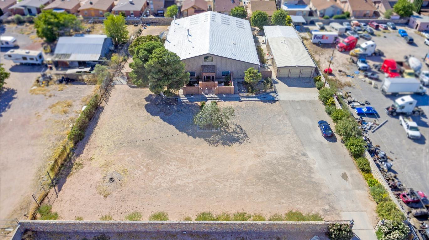 3433 LEE Boulevard, El Paso, Texas 79936, ,Commercial,For sale,LEE,835131