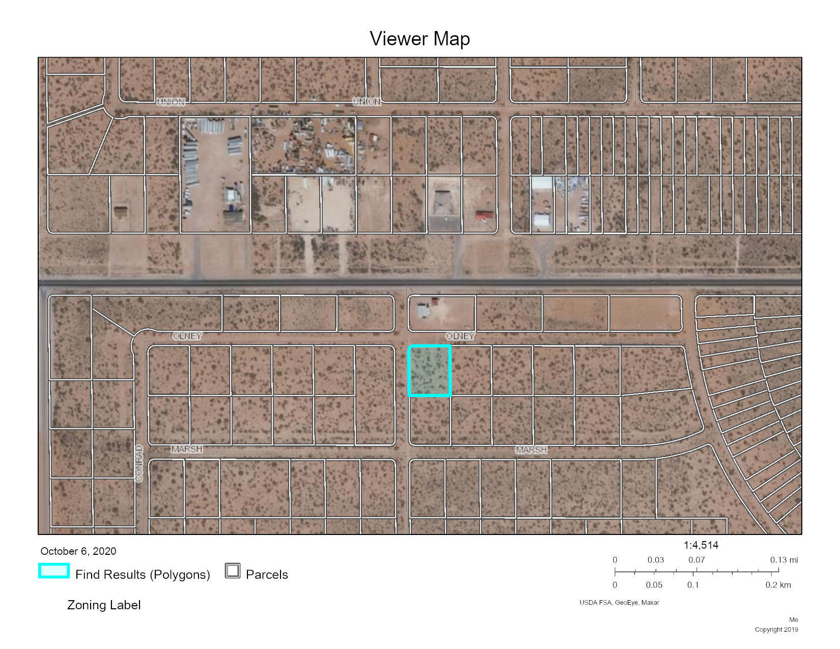 TBD Olney, Horizon City, Texas 79928, ,Land,For sale,Olney,835147
